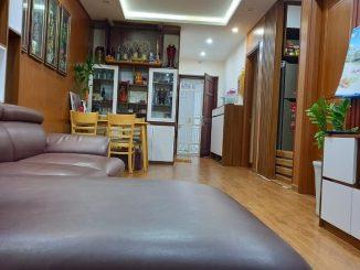 căn hộ 2 ngủ chung cư gemek 2