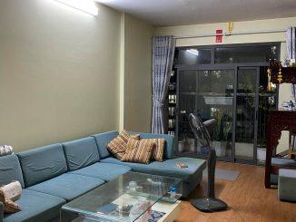 căn hộ 18T1 The golden An Khánh
